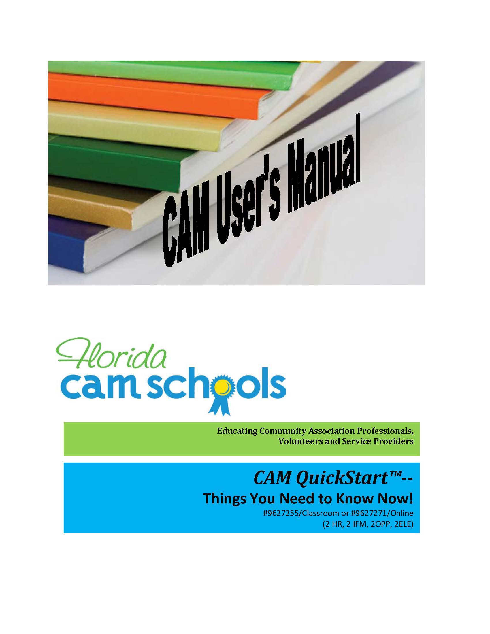 Store - CAM CE Courses.