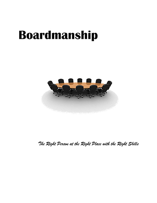 Boardmanship Manual